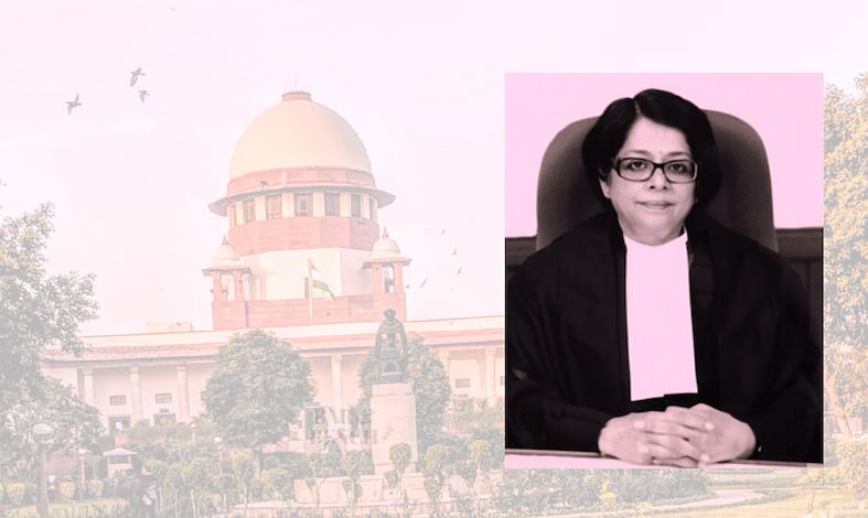 What constitutes essential religious practice not for Court to decide, Justice Indu Malhotra