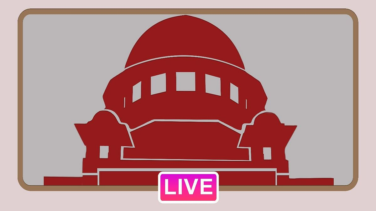 Ayodhya: SC seeks response from Registry in plea for live streaming of proceedings