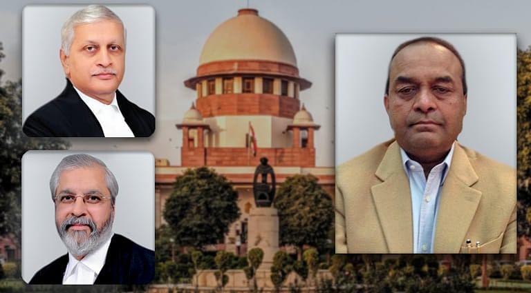 Manipur Encounter Killings: SC reserves verdict in plea seeking recusal of Lokur & Lalit JJ
