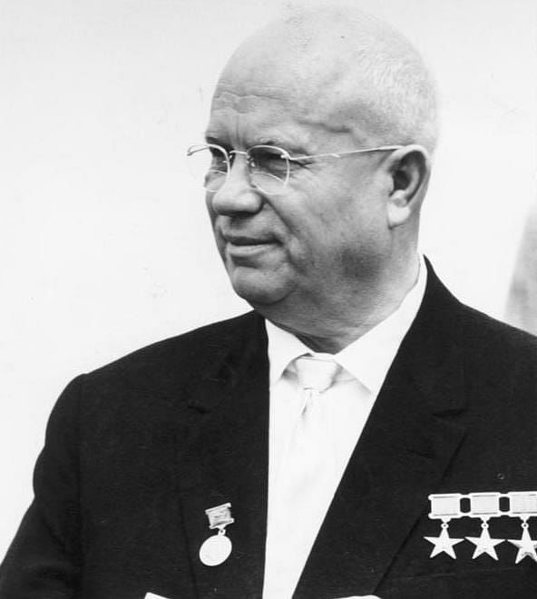 Reporter's Diary: What the French Revolution and Khrushchev have in common with Reservations in Promotions