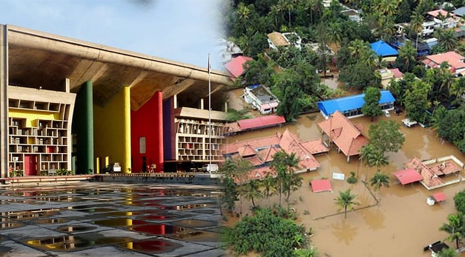Kerala Floods: Punjab & Haryana HC to raise Rs 1.5 crore towards Disaster Relief