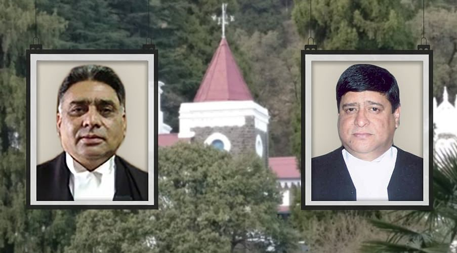 Contempt of Court cannot be initiated against a Judge of Court of Record, Uttarakhand HC