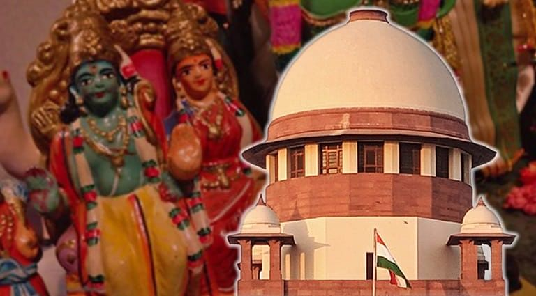 Ram Mandir-Babri: 25 years after first challenge failed, second challenge in SC against Ayodhya Act 1993