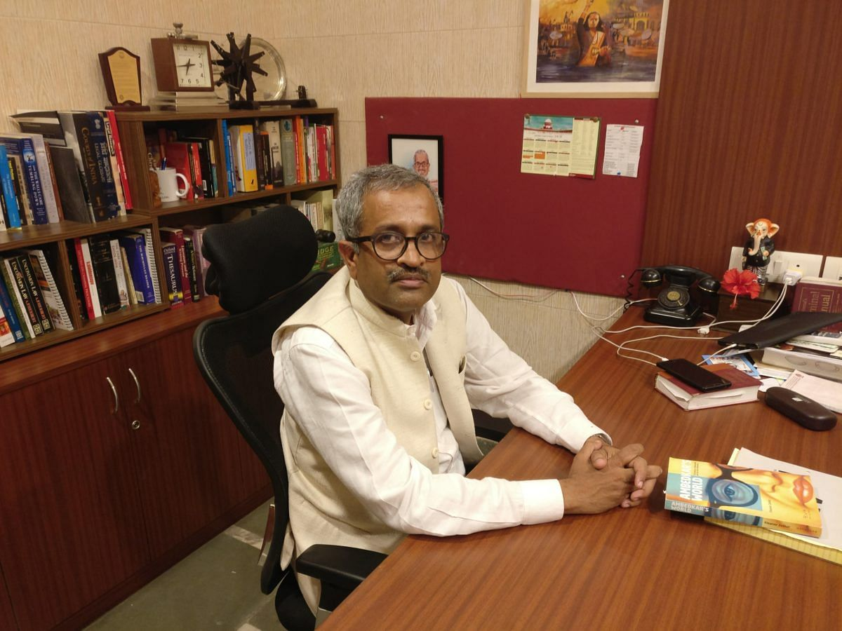 Twitter receives Legal Notice for suspending Senior Advocate Sanjay Hegde's account