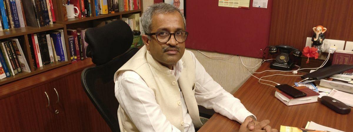 Senior Advocate Sanjay Hegde