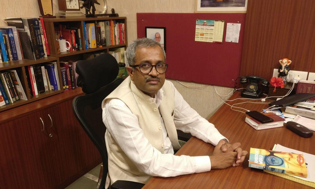 Suspension of Senior Adv Sanjay Hegde's Twitter Account: Writ petition not maintainable, Twitter tells Delhi HC