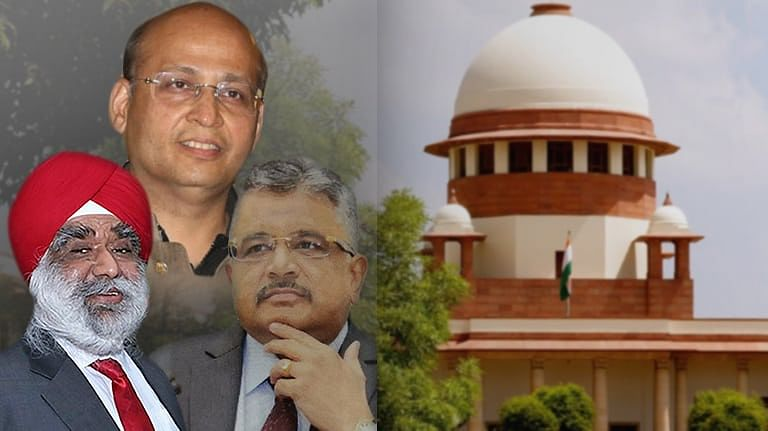 """Bhima Koregaon: """"We will order SIT probe if we are convinced materials are cooked up"""", Supreme Court"""