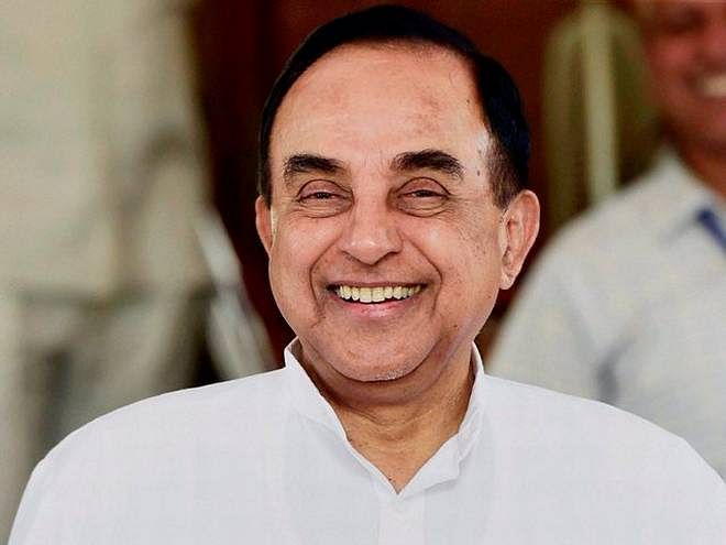 National Herald: Delhi Court concludes recording Subramanian Swamy's statement