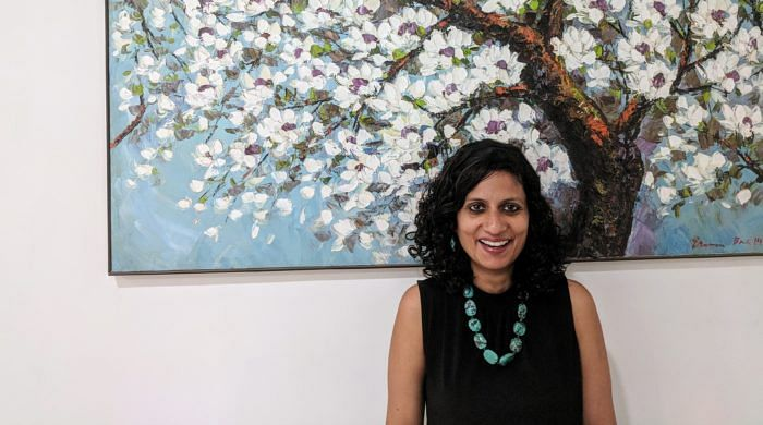 [Interview]: CAMP Co-ordinator Tara Ollapally on Mediation