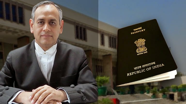 Passport cannot be denied if applicant gets permission from court, Delhi HC