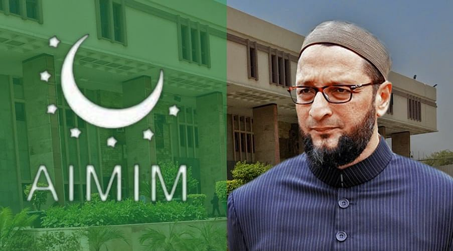 Petition in Delhi HC seeks de-registration of Asaduddin Owaisi's AIMIM
