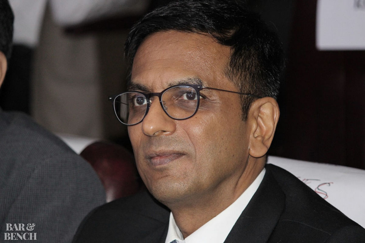 Justice DY Chandrachud suggests inclusion of external member on Inquiry Panel: Media Reports
