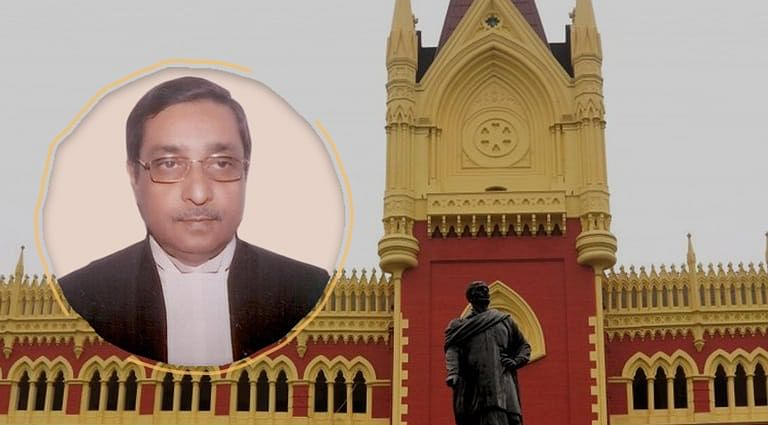 Debasish Kar Gupta J. to be Acting Chief Justice of Calcutta HC from Sept 25 [Read Notification]