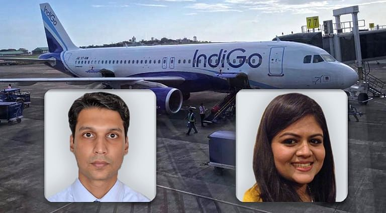 [Exclusive]: Platinum Partner Zubin Masani, CAM PA Mudita Roy join IndiGo