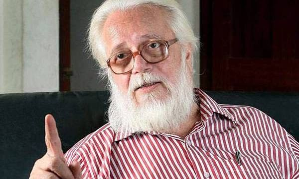 Nambi Narayanan awarded 50 lakh compensation for wrongful arrest, SC calls for probe