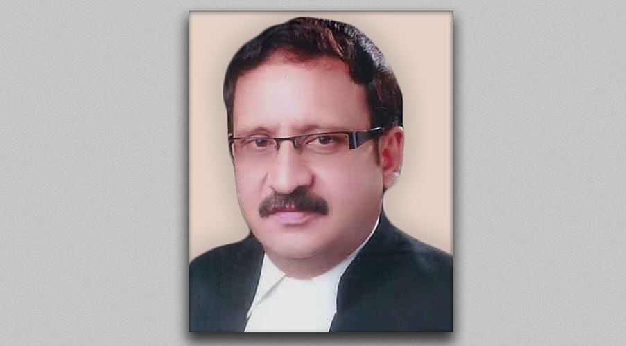 Justice Pritinker Diwaker to take charge as Allahabad HC judge by October 4