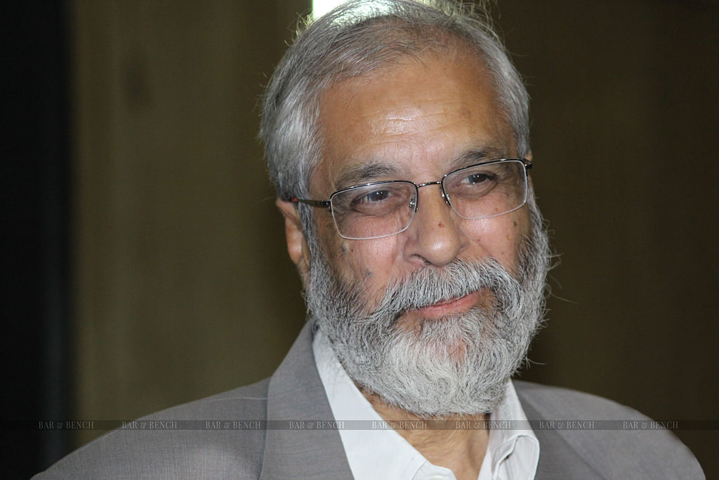 """""""If you don't prosecute when a crime has happened, you can't claim to be robust"""" Justice Lokur to media bodies"""