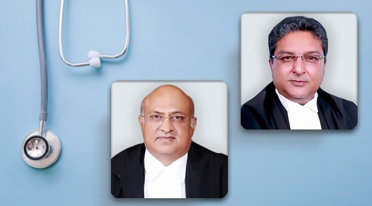 Post-surgical Ailment not automatically Medical Negligence, Supreme Court