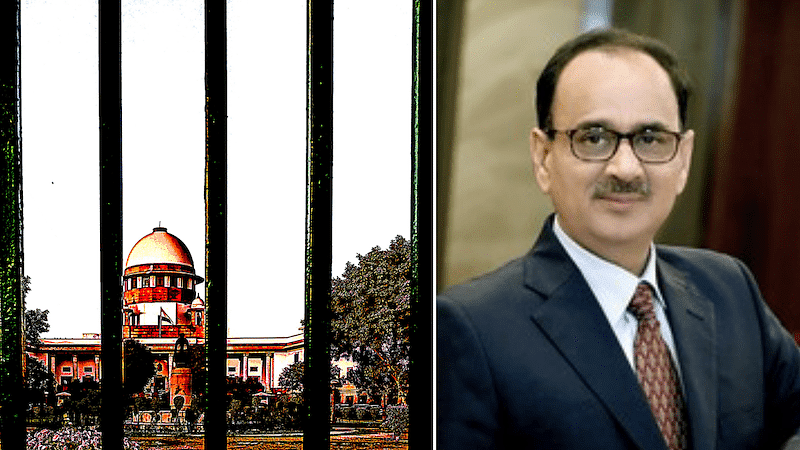 Breaking: CBI Director Alok Verma moves Supreme Court