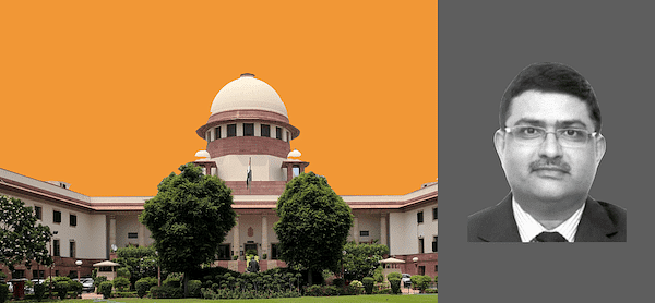 "Breaking: Rakesh Asthana now moves Supreme Court challenging ""on leave"" order"