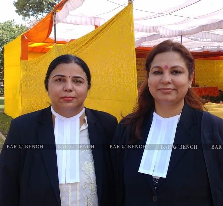 Exclusive: Sabarimala Petitioners Bhakti Sethi, Prerna Kumari on events that triggered the PIL