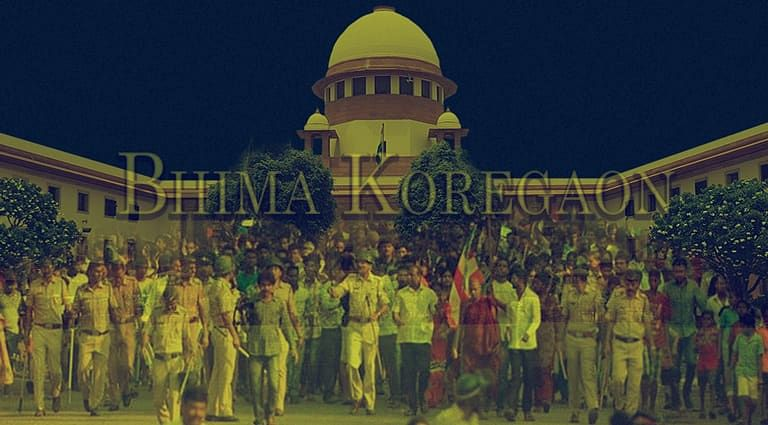 Bhima Koregaon: SC refuses to quash proceedings against Anand Teltumbde, grants 4-week interim protection