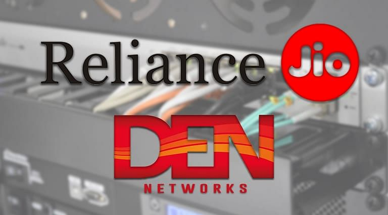 AZB, Link Legal,SAM lead on RIL acquisition of stake in DEN Networks