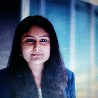SAM PA Darshika Singh joins Link Legal as Associate Partner