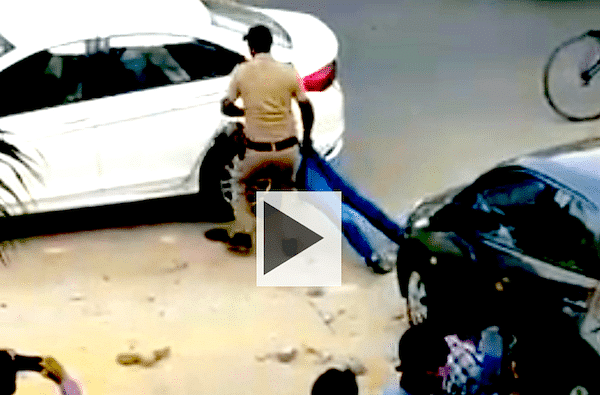 Wife, Son of Additional Sessions Judge shot at by PSO in Gurugram [Video]