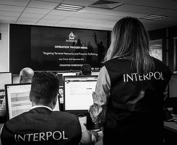 The Viewpoint: A brief guide to Interpol notices