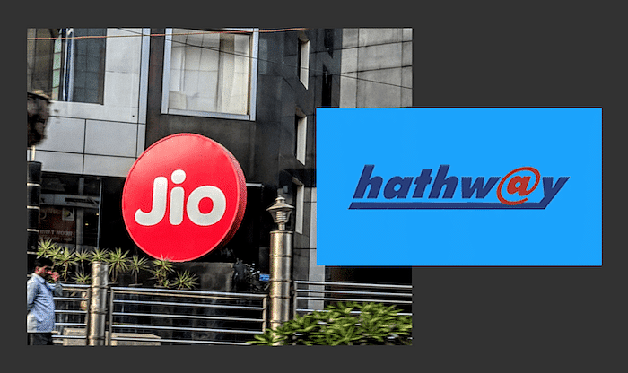 CAM, Trilegal lead on Reliance acquisition of Hathway