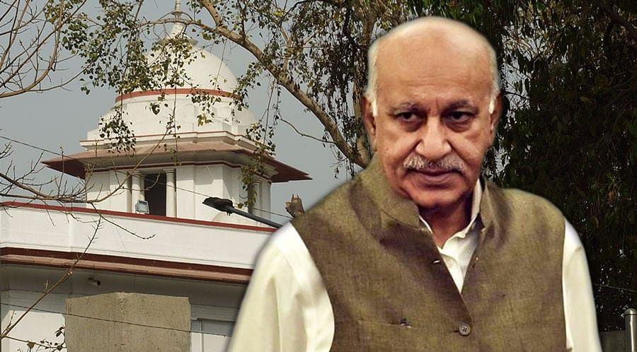 ACMM closes recording of complainant witnesses in MJ Akbar defamation case against Priya Ramani