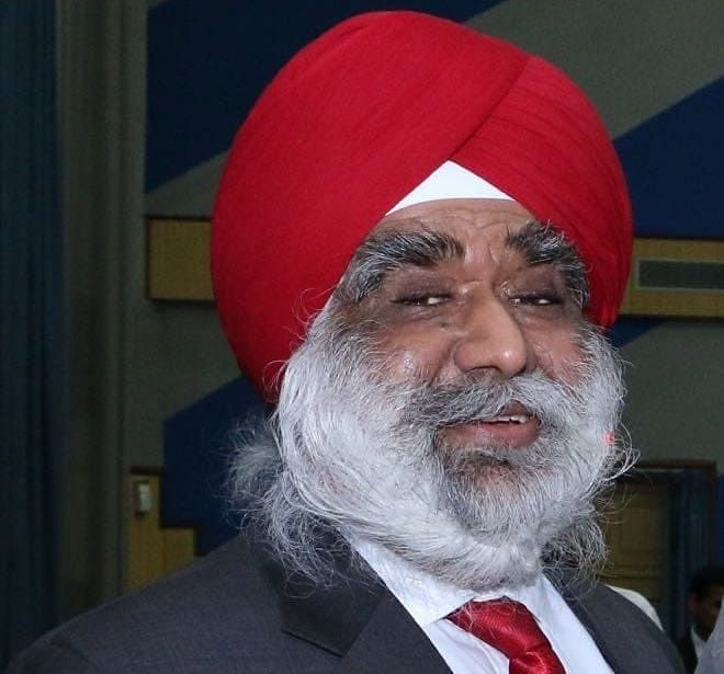 ASG Maninder Singh resigns after serving for over four years (Read Resignation letter)