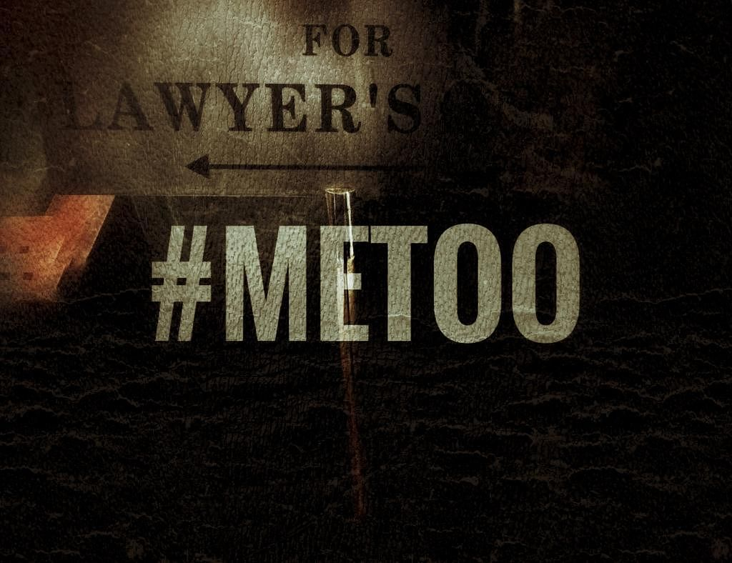 #MeToo: Here is a list of lawyers offering pro bono services for survivors (you can help too)