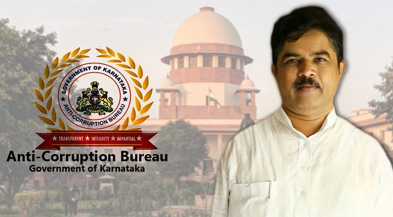 SC stays ACB investigation against Karnataka BJP leader R Ashoka