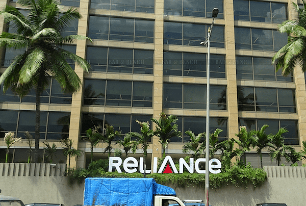 Reliance Communications ordered to pay Ericsson's dues by December 15