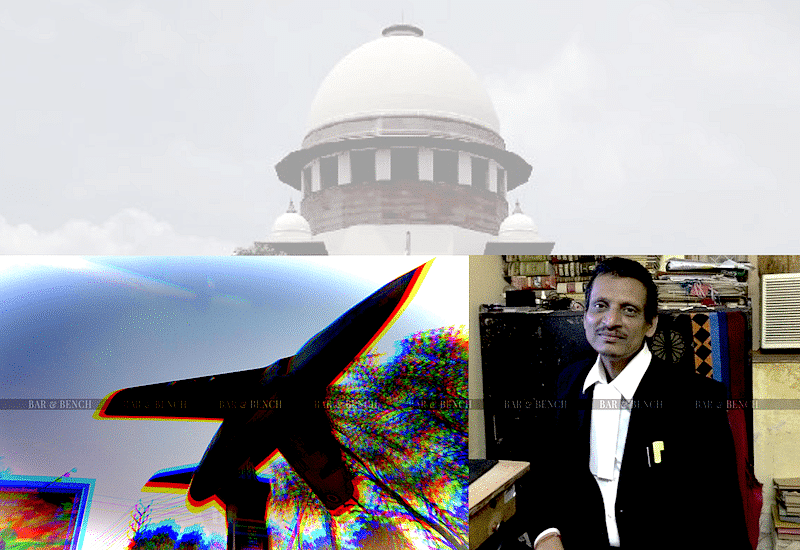 """Breaking: """"We would like to be apprised of the details"""", Supreme Court on Rafale Deal"""