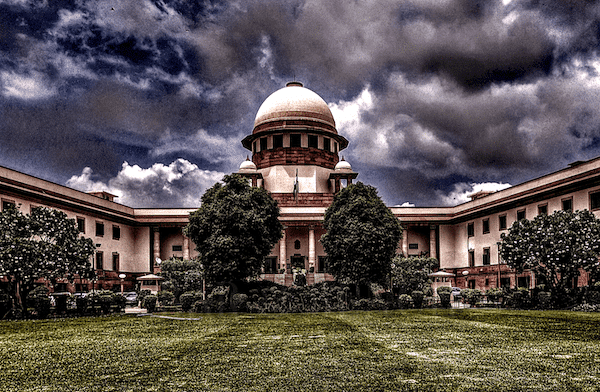 Breaking: Rape laws not gender-neutral, Petition in Supreme Court assails Section 375 IPC