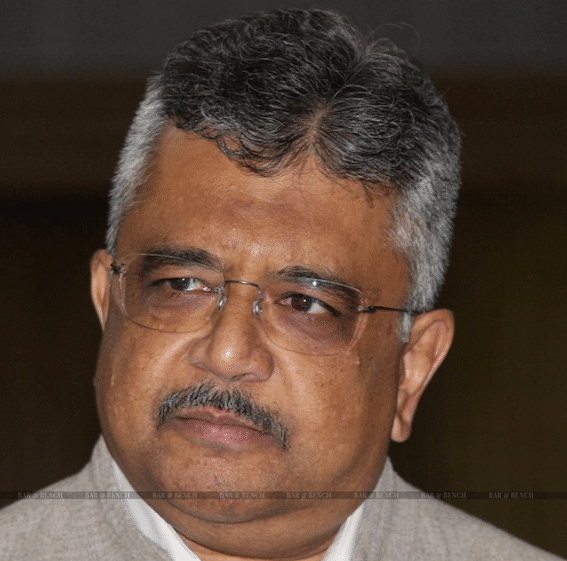 Breaking: ASG Tushar Mehta appointed Solicitor General of India