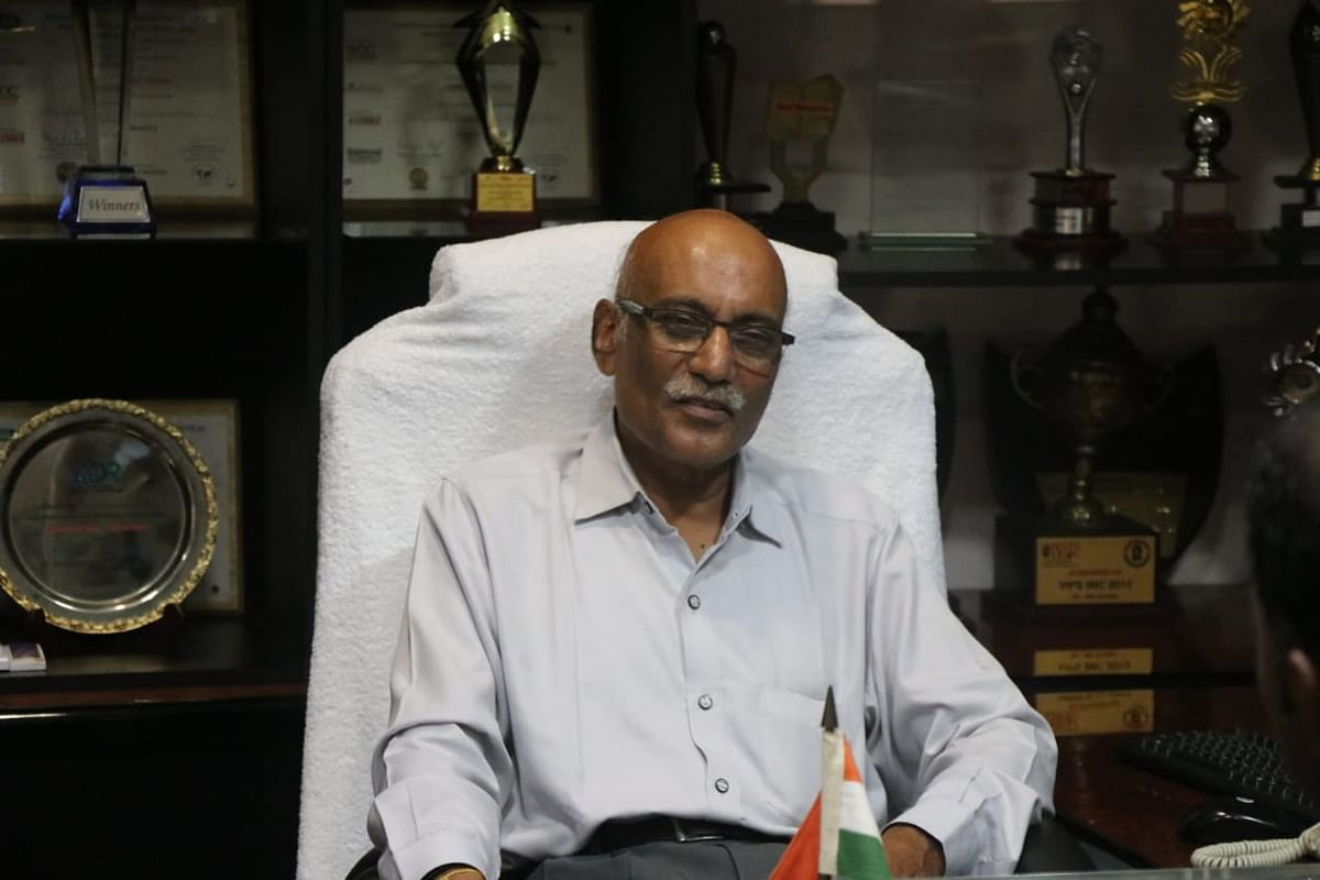 Former HC judge Chandra Bhushan Bajpai appointed Vice-Chancellor of HNLU