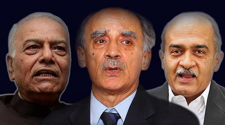 Rafale: Centre misled Court, Yashwant Sinha, Arun Shourie, Prashant Bhushan file Review Petition