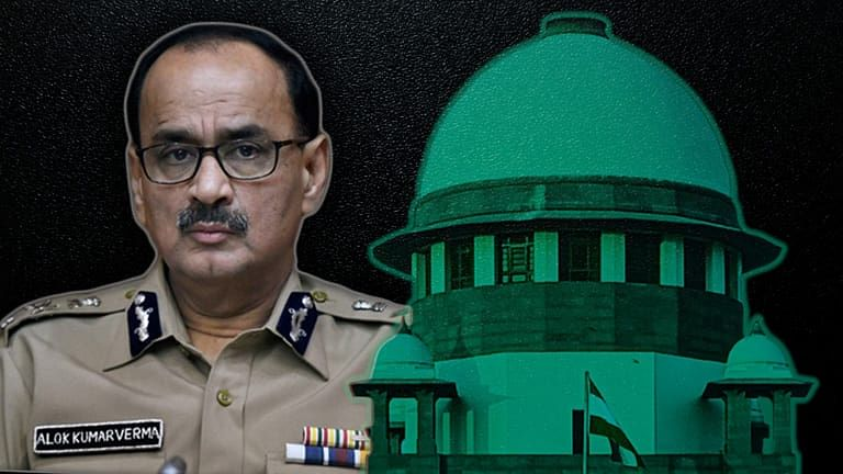 CBI vs CBI: Challenge to Alok Verma ouster [Live Updates from the Supreme Court]