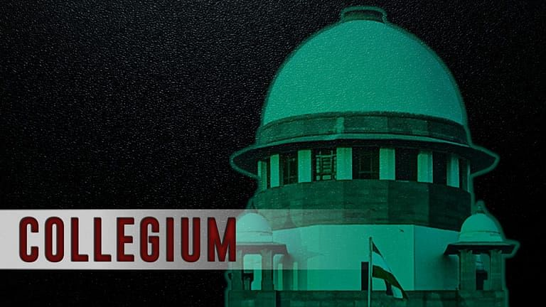 Another rumour or a Collegium controversy? Justice AK Goel's objection to the appointment of Justice Surya Kant