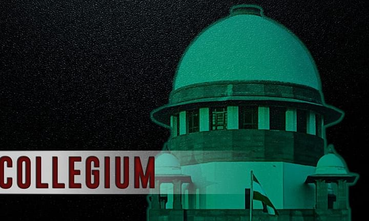 Collegium recommends 4 Advocates for elevation as Judges of Andhra Pradesh and Telangana High Courts