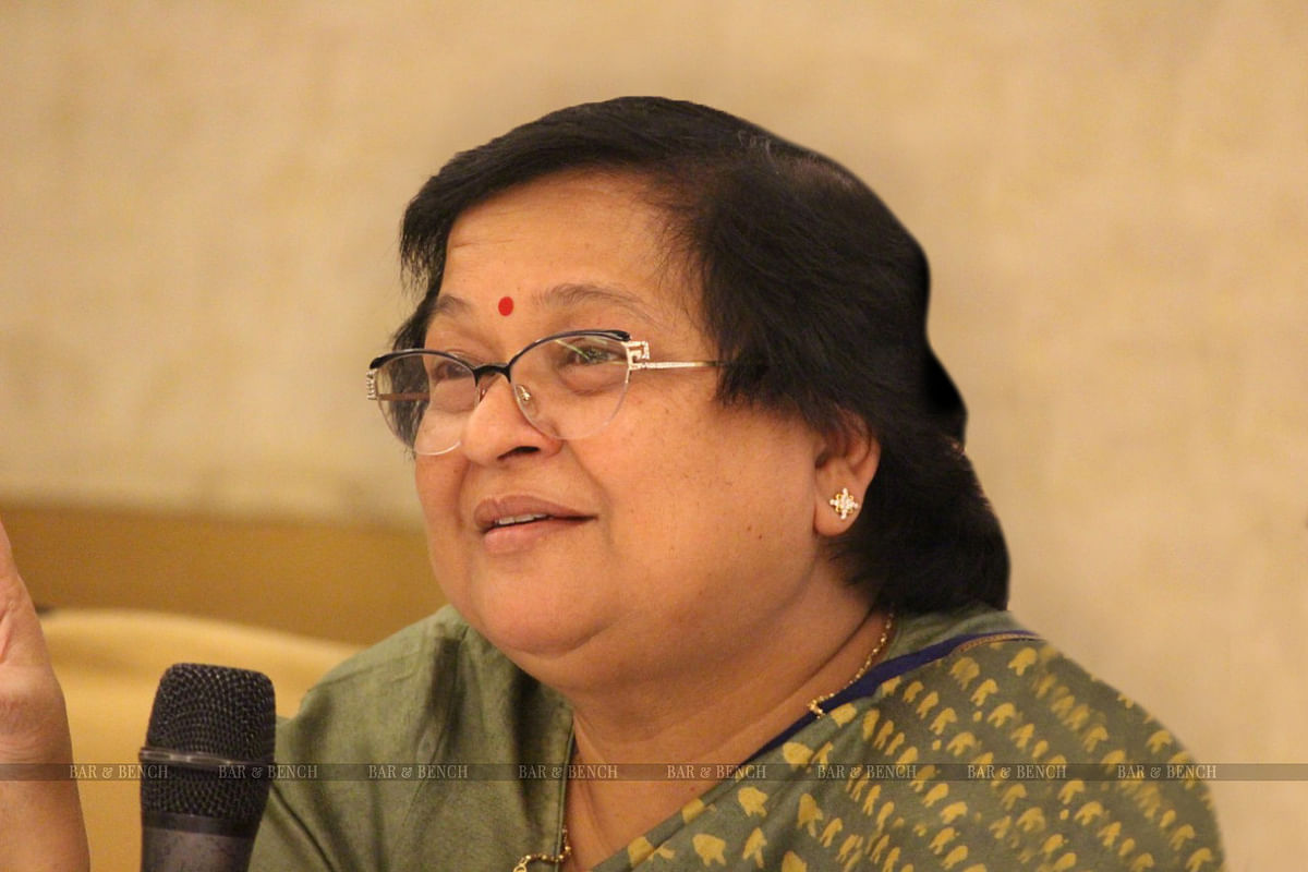 Justice Gita Mittal appointed Chairperson of Broadcasting Content Complaints Council