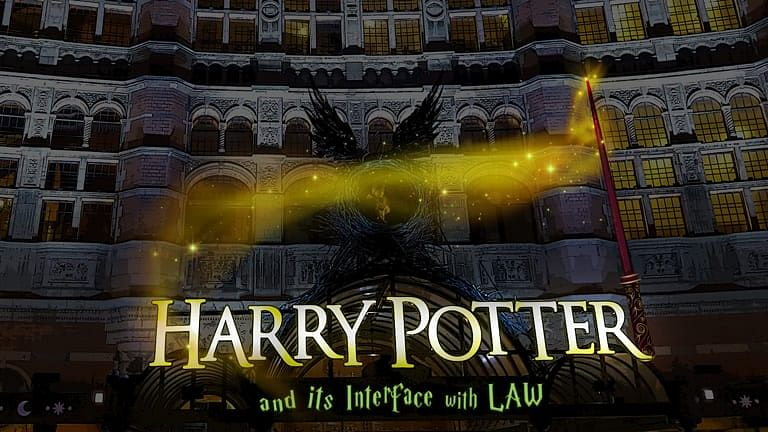 NUJS offers elective on Harry Potter and its Interface with Law