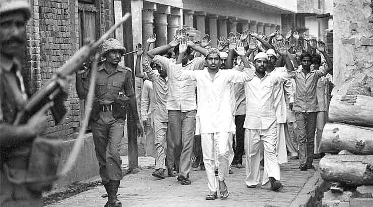 """Hashimpura Massacre: 31 years later, 16 ex-cops convicted for """"targeted killings"""" of Muslims"""