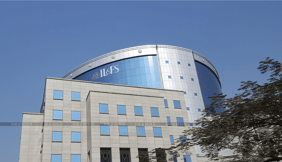 NCLAT grants interim relief to IL&FS, stays proceedings against the company
