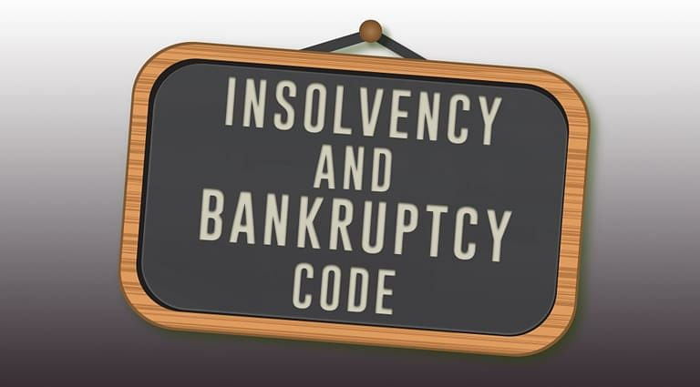 Threshold of default under Section 4, IBC for initiation of insolvency proceedings raised to Rs 1 crore [Read Notification]