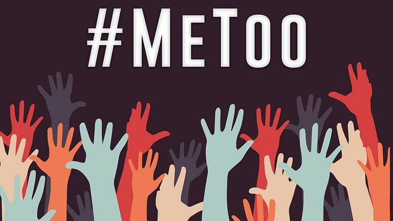 This MSc student is seeking information on the #MeToo movement. You can help.